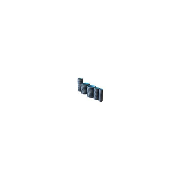 天和鑫迈波纹管价格合理 市政波纹管厂家直销 双壁波纹管