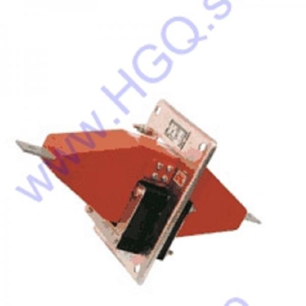 环氧树脂浇注的半封闭式LAJ-10电流互感器