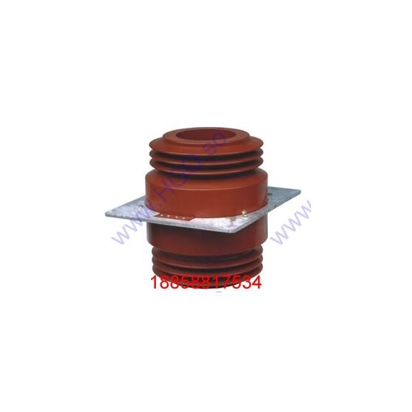 环氧树脂浇注绝缘、母线式、户内型LMZB-20电流互感器