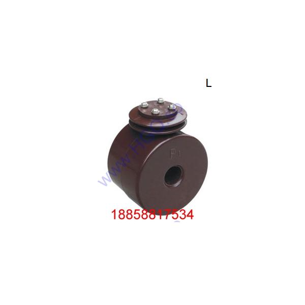 环氧树脂浇注全封闭LM-10电流互感器