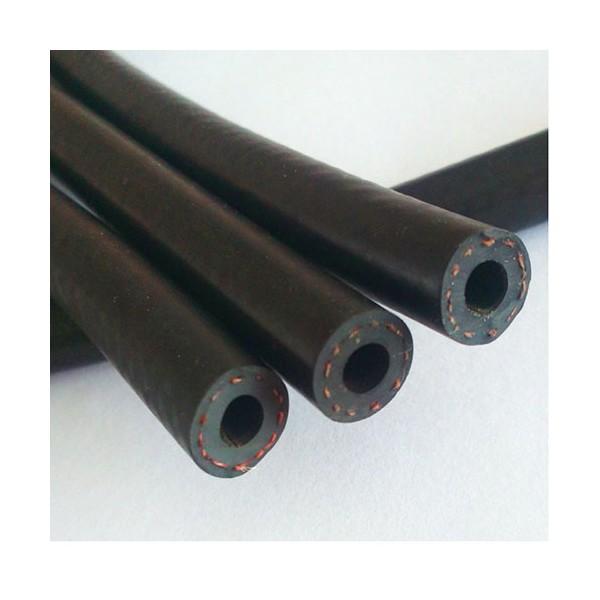 黑色光面输送空气胶管支持定制多种规格