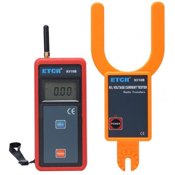 太原总代理ETCR9310B大口径无线叉形电流表现货促销