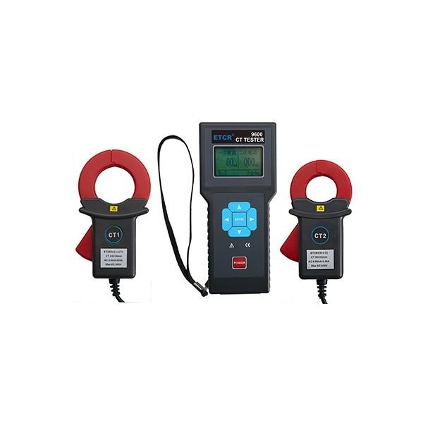 现货促销ETCR9600低压电流变比测试仪太原总代理