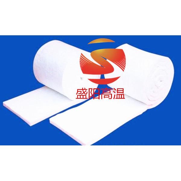 陶瓷纤维毯耐高温达1260°c_焦炉专用
