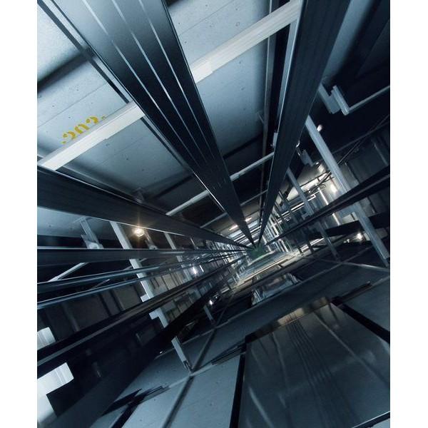 东莞电梯井迎来了新的革命