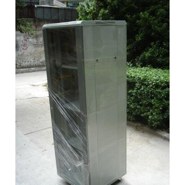 顺德金盾42U机柜_6U机柜的价格_光纤熔接