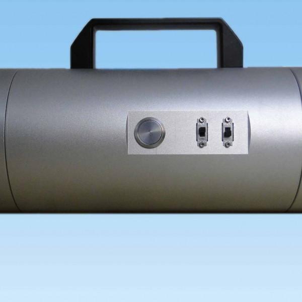 青岛容慧厂家直销FDTL-1000火焰模拟器 防爆 价格优惠