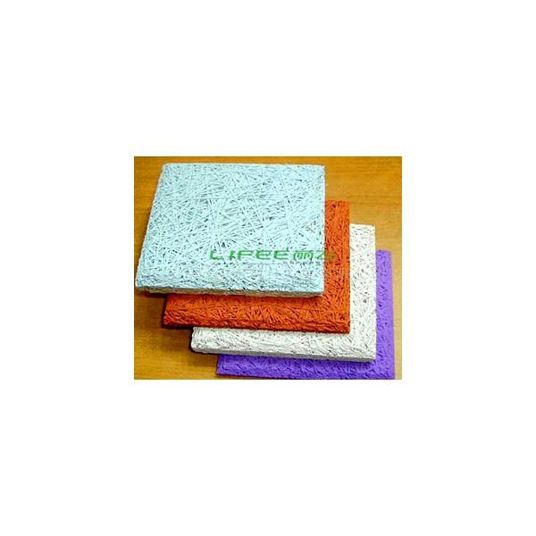 木丝吸音板_阻燃吸音板价格【丽飞声学】木质吸音板广州知名品牌