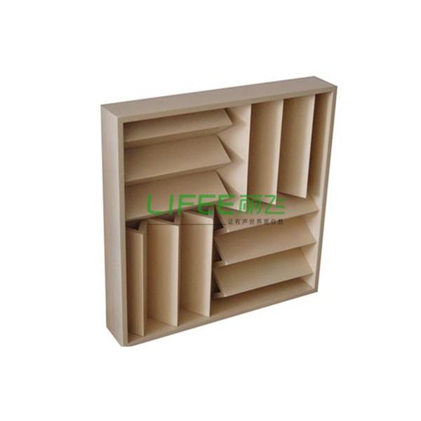 扩散体—吸音板价格丨广州最专业木质吸音板生产厂家