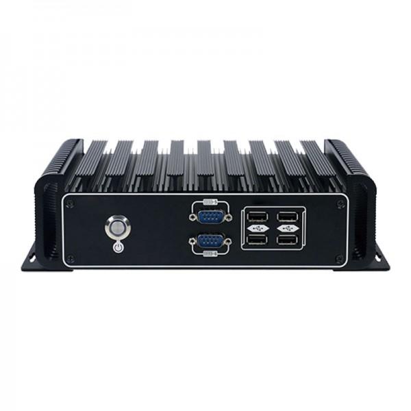 研强科技嵌入式工控机STZJ-EPC206S