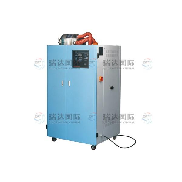 东莞瑞达厂家提供三机一体除湿干燥机送料组合