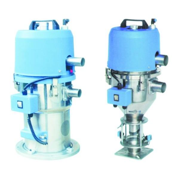 东莞瑞达工厂提供欧化分离式真空填料机欧化料门混合设备