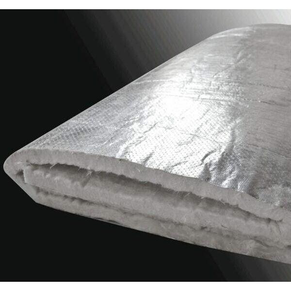 硅酸铝针刺毯厂家供应高纯型陶瓷纤维毯