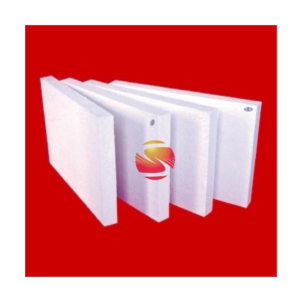 RTO蓄热式高温焚烧炉硅酸铝板陶瓷纤维板