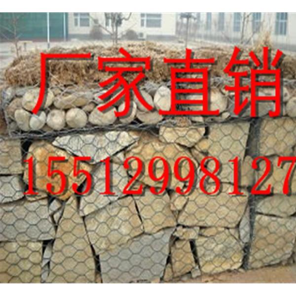 铅丝石笼厂家    大型铅丝石笼生产厂家