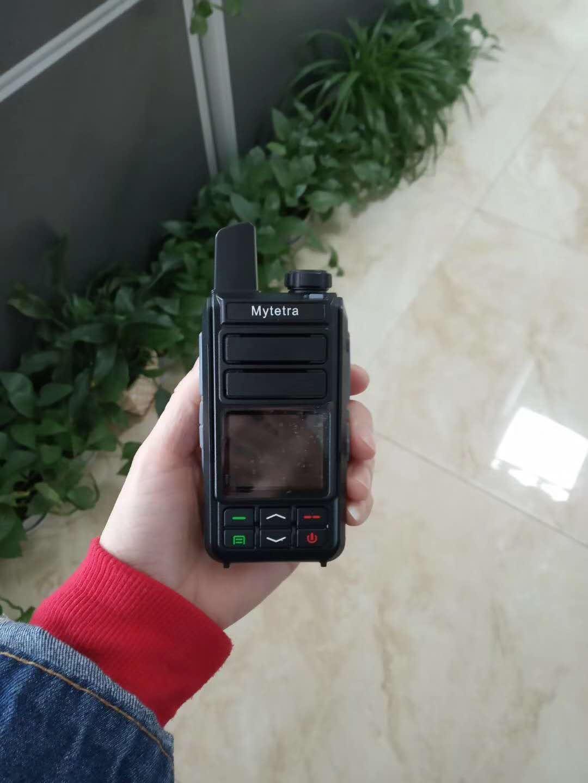 供应山东淄博4G插卡对讲机全国通对讲机