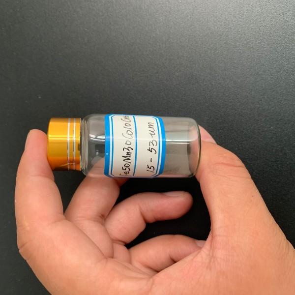 高熵合金粉CoCrFeNi3D打印  激光熔覆  球形度高