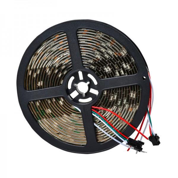 30灯一米6812幻彩LED灯条灯带深圳中山北京广州上海批发