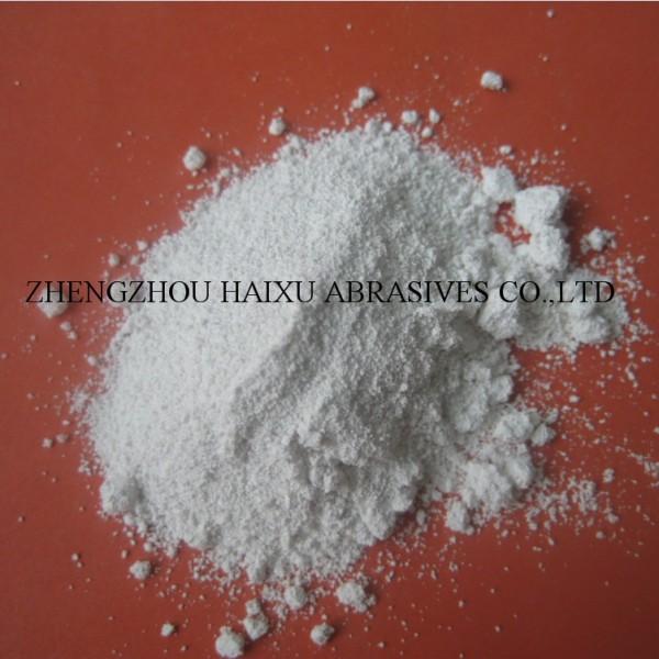 白色电熔氧化铝金刚砂微粉10000目1微米