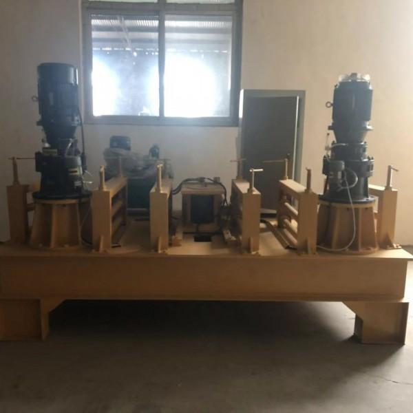 山东工字钢冷弯机供应商 液压250工字钢冷弯机
