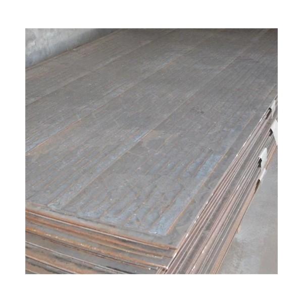 厂家直销6+4高质量堆焊耐磨板高铬耐磨