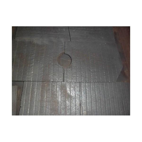 高品质耐磨板 促销基本特点8+8报价厂家焊接耐磨板