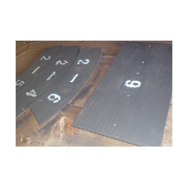 高硬度高铬高强复合耐磨板耐磨复合衬板 规格及全8+8