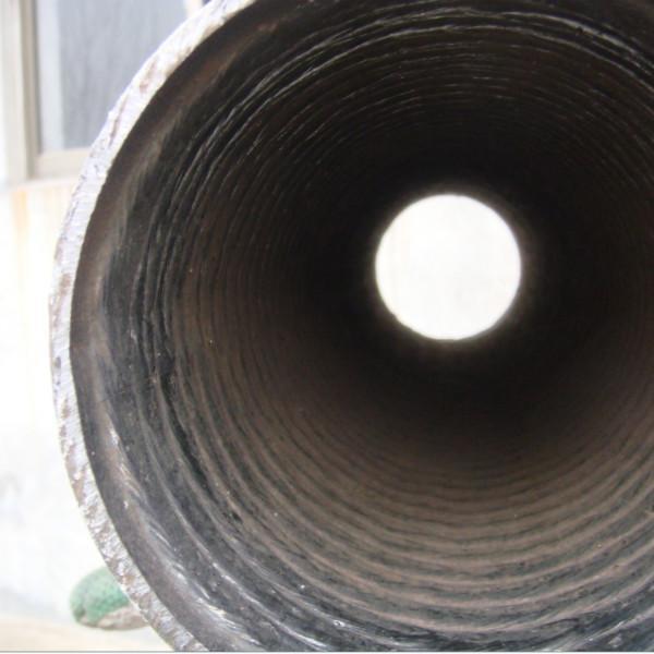 双金属堆焊耐磨管质量放心品质优专业复合销售