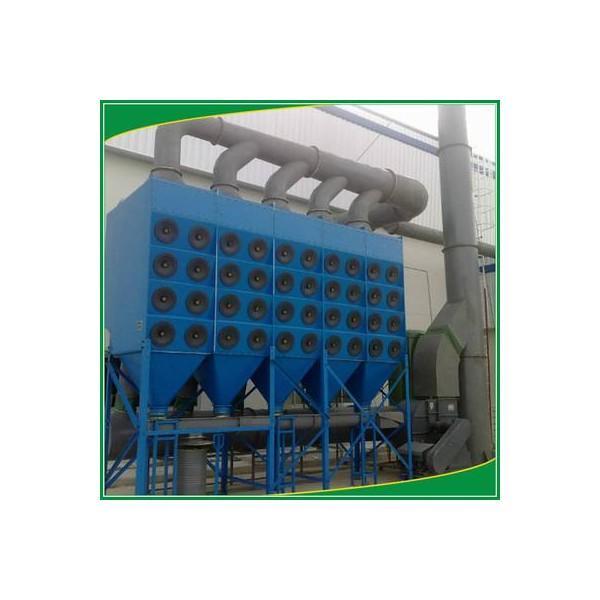 滤筒式除尘器空气净化专家