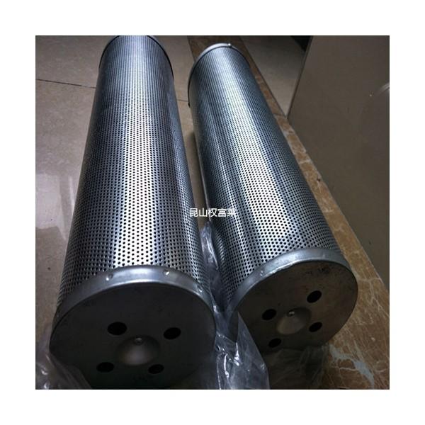 304不锈钢活性碳筒 过滤吸附活性炭筒 空气过滤筒