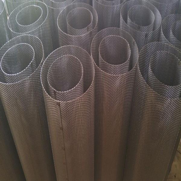 活性炭过滤筒 耐高温可拆卸过滤桶 双层不锈钢过滤筒