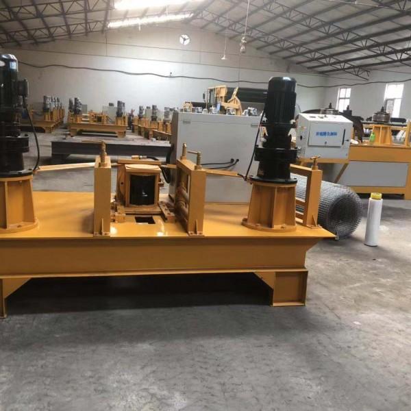 32工字钢冷弯机什么使用 四川工字钢冷弯机厂家