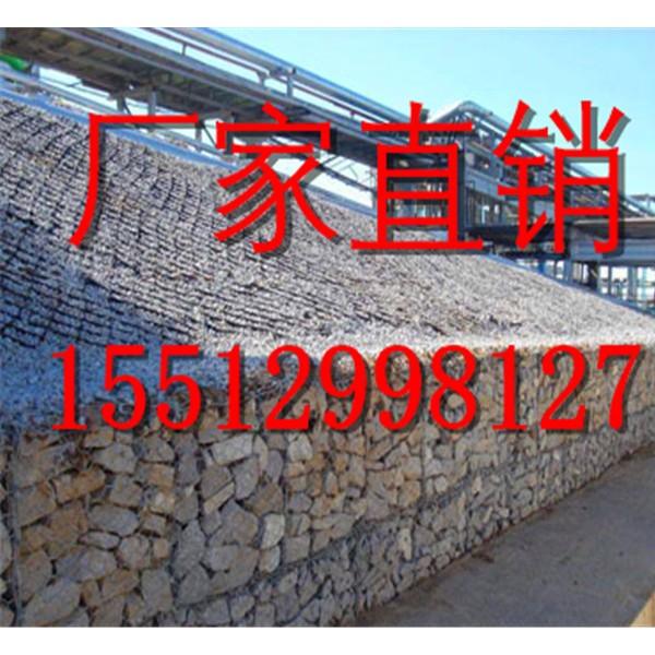 生态铅丝石笼厂家   实力铅丝石笼生产厂家