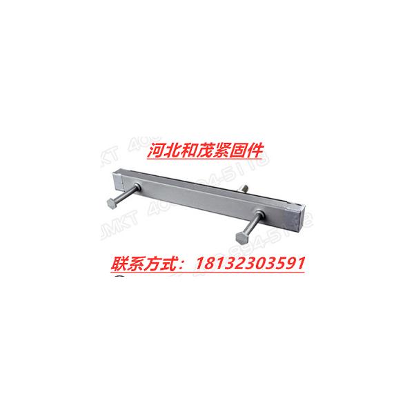 重庆C型钢预埋件、38*23预埋槽道