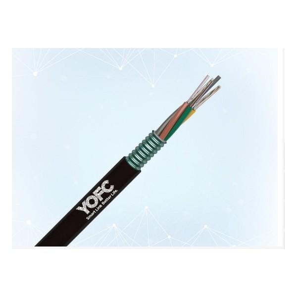 湛江24芯长飞光缆 质量有保障 送货上门