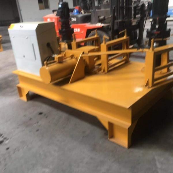 郑州250工字钢弯拱机冷弯机 昆明工字钢冷弯机厂家