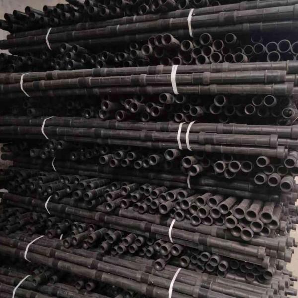 普城袖阀管桩 袖阀管长度 PVC袖阀管厂家直销