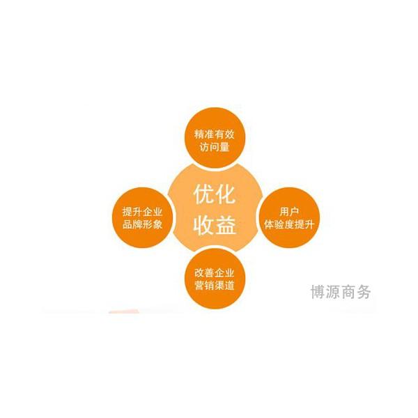 SEO关键词优化,快速排名—广东博源商务