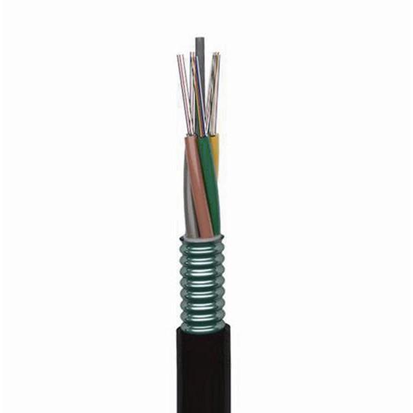 广州汉信GYTS层绞式钢铠装光缆