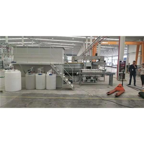 苏州废水处理/废水处理方法/苏州研磨废水处理/废水处理设备