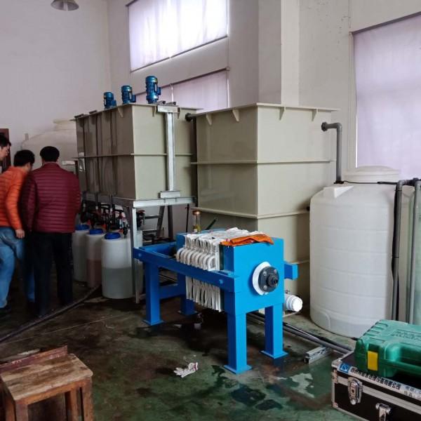苏州废水处理/废水设备报价/苏州超声波清洗废水处理/达标排放