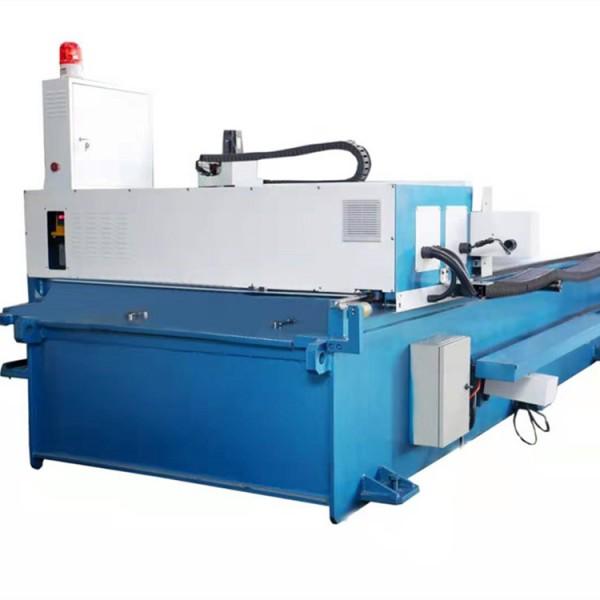 供应不锈钢刨槽机 数控刨槽机免费带料加工