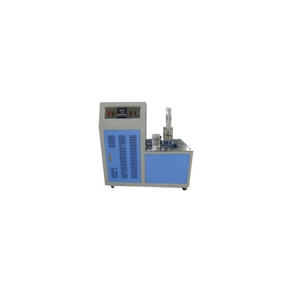 -70度硫化橡胶低温脆性试验机多试样法