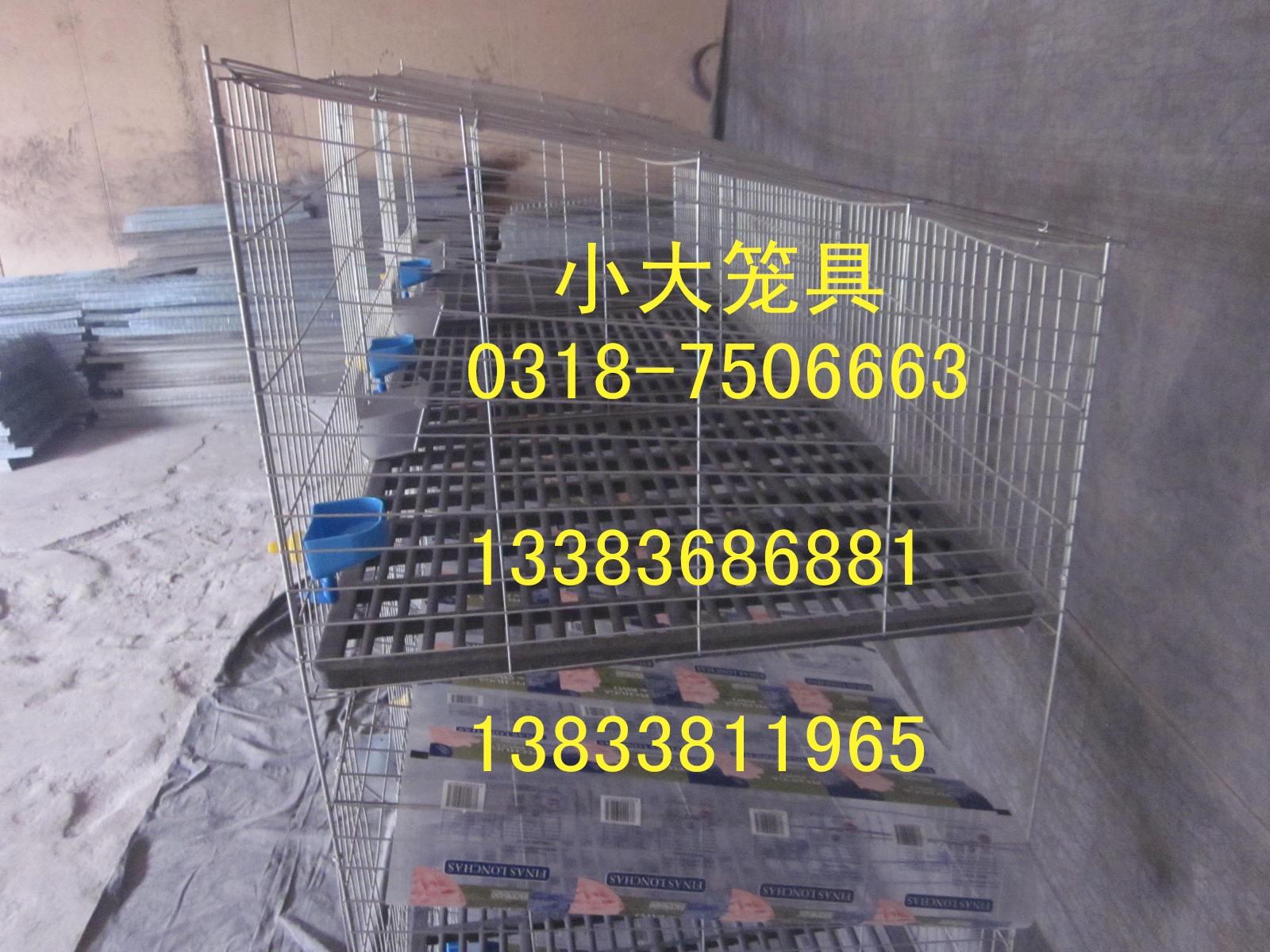 出售鸡鸽兔笼 兔子笼 鸽子笼 鹧鸪笼