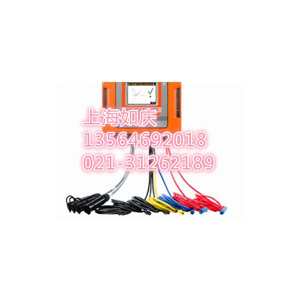 波兰SONEL  索耐 PQM-702电能质量分析仪