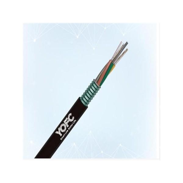 采购优质光缆 选择惠州8芯长飞光缆 厂家送货上门