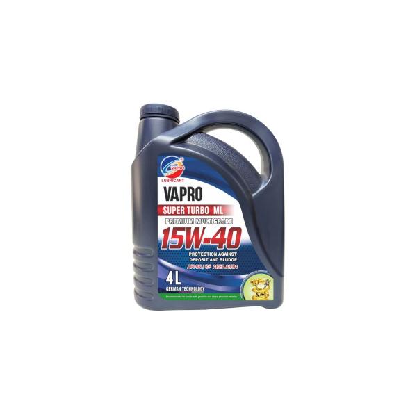 vapro威保15W-40矿物油VAPRO汽车机油润滑油
