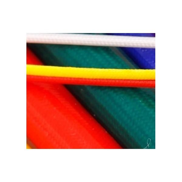供应硅树脂玻纤套管,高性能玻纤套管,环保玻纤套管