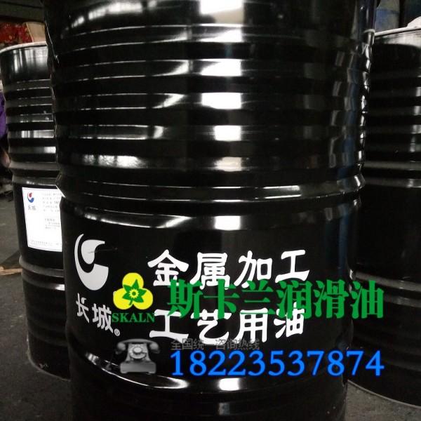 长城R5322B防锈油 轴承润滑防锈油