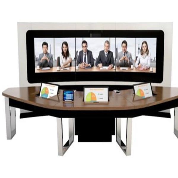 嗨会邦远程视频会议系统组成架构介绍